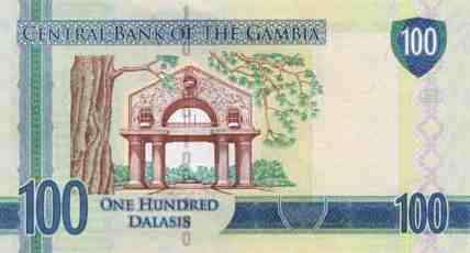 Country And Currency Information