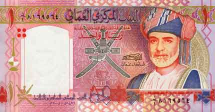 Oman Currency Pak Rupees